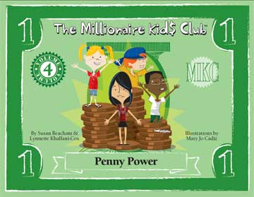 Penny Power